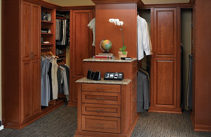 About Closet Concepts