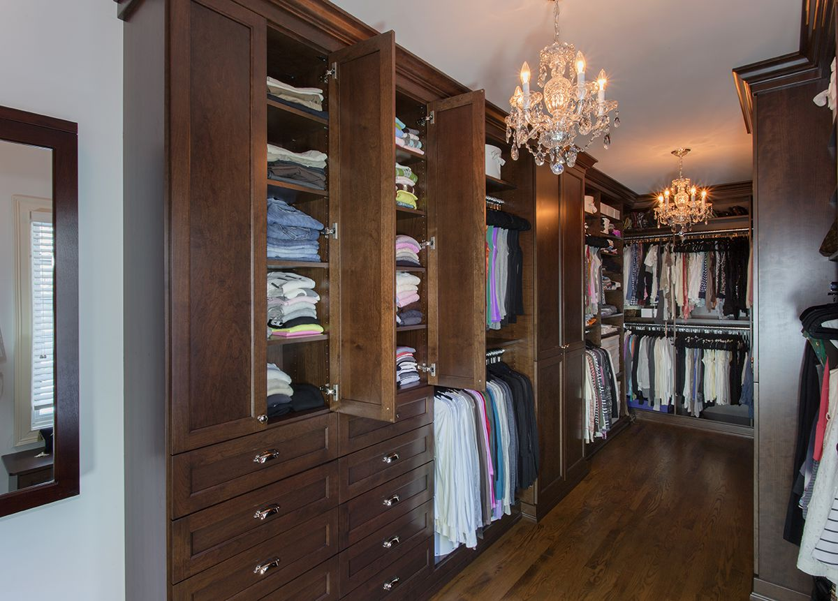 Custom Storage Solutions For Hampton Roads