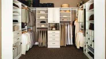 Hampton Roads Choice For Custom Storage Solutions