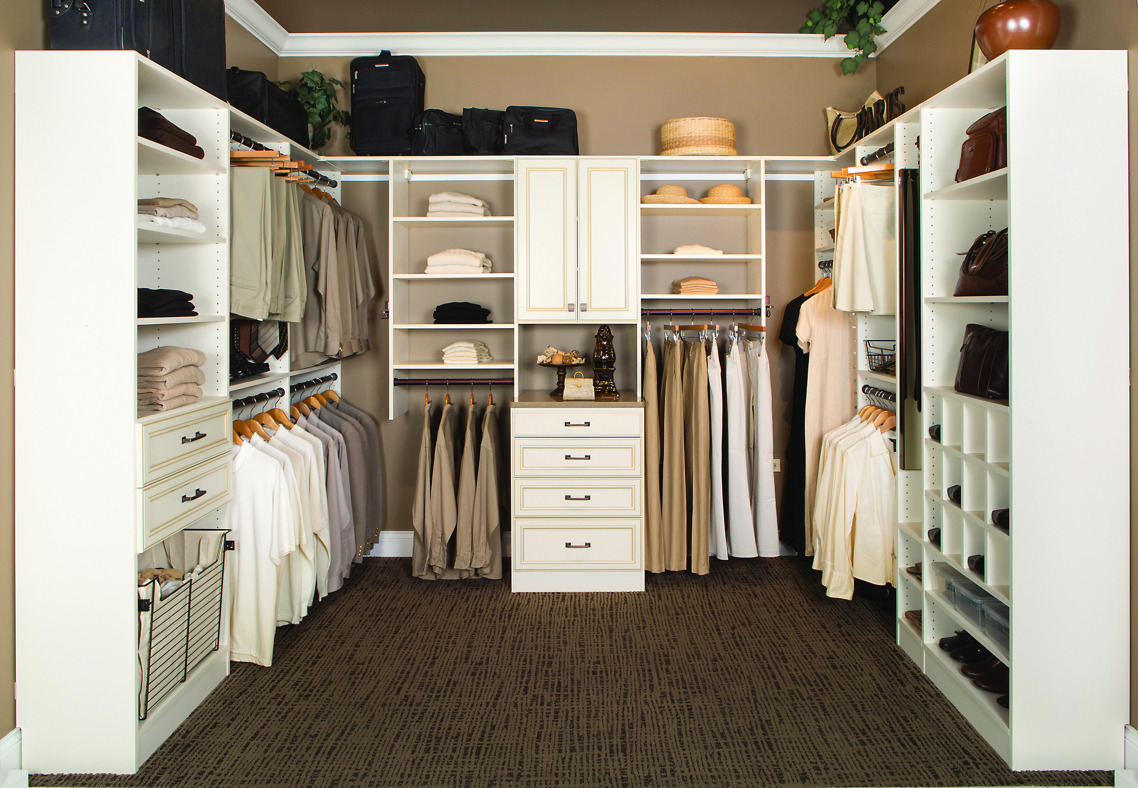 Hampton Roads Choice For Custom Storage Solutions