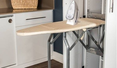 Superbe Pin It Fold Out Ironing Board For The Win