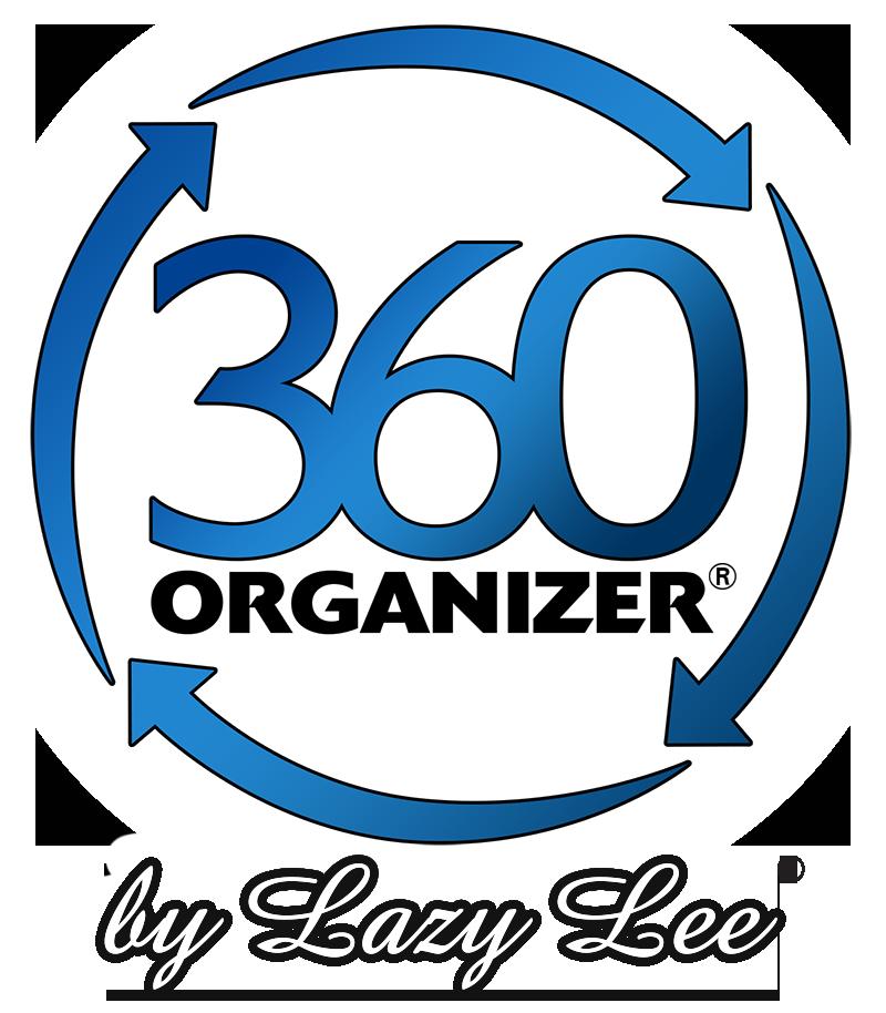 360 Organizer by Lazy Lee