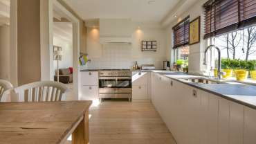 Maximizing Your Kitchen's Beauty