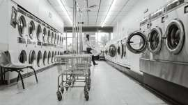 Storage Solutions For Laundry Rooms